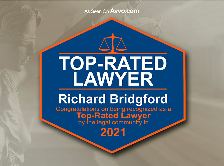Top-Rated Lawyer